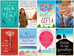 With Love for Books: Eight Fabulous Books Giveaway