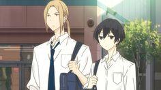 E01: Ohta and Tanaka