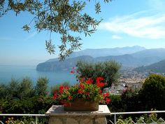 The Bay - Sorrento, Naples