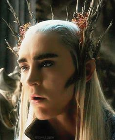 Lee Pace   D.O.B 25/3/1979 (Aries)