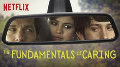 We loved this, but selena kinda ruined the name Dottie for me. | The Fundamentals of Caring