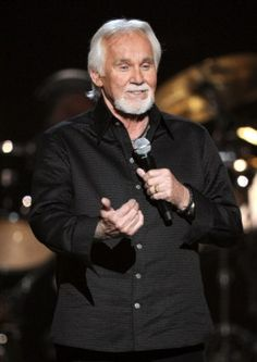 Kenny Rogers Tickets To Be Auctioned For American Lung Association