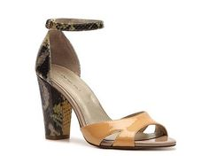 Bandolino Isbieal Sandal Womens Dress Sandals Sandals Womens Shoes - DSW