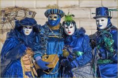 Photos Masques Costumes Carnaval Venise 2015 | page 8