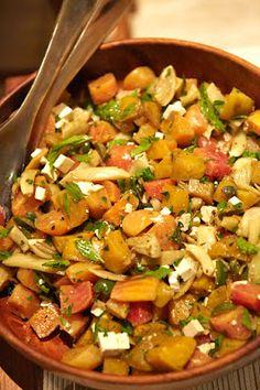 Après Fête: Moroccan Feast