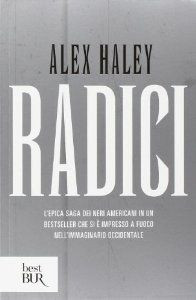 Amazon.it: Radici - Alex Haley, M. Amante - Libri
