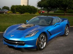 Classic Cars That Still Look Cool Decades Later   The current Corvette looks…