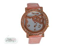 Hello Kitty Reloj Princess Rosa$529.00