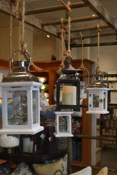 Need these! | Store Display Ideas | Store displays ...