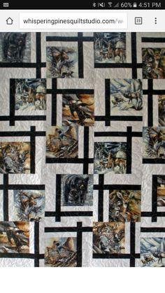 BQ 2 Quilts Idea