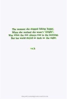 Feel it...