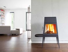 skantherm firework shaker wood burner stove a designer yet multifunctional stove with optional bench sizes stovesaver are recommended retailers of the skantherm range which can offer finance options. Into The Woods, Stove Fireplace, Wood Fireplace, Contemporary Wood Burning Stoves, Freestanding Fireplace, Long Bench, Wood Burner, Wood Stoves, Modern Fireplaces