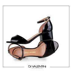Sandália Di Valentini na loja Fashion Calçados . ♥