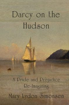 Thanks-giveaway - Darcy on the Hudson by Mary Simonsen