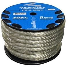 Accell 100\' 12-gauge Ultraaudio? Speaker Cable - Bulk Spool (b067b ...