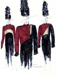buMaroonContemporaryTrio Band Uniforms, Bands, Contemporary, Band Memes, Band