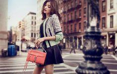 ローラが米ブランド「レベッカミンコフ」のグローバル広告モデルに - コラボレーションバッグも登場の写真5