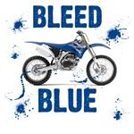 BLEED BLUE if you love Yamaha