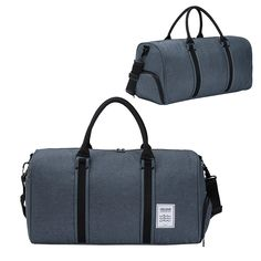 9997b5248d90 eBay  Sponsored ARMANI JEANS TRAVEL DUFFLE WEEKEND SHOULDER BAG NEW BLACK  211