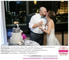 Featured Real Wedding: Rochelle & Nick is published in Real Weddings Magazine's Summer/Fall 2015 Issue! Participating vendors include: www.ryangreenleaf.com, www.jdvhotels.com/hotels/california/sacramento-hotels/citizen-hotel/, www.alldolleduphairandmakeup.com, www.bellabloomflowers.com, www.miketsmithphoto.com. For more photos and their full list of wedding vendors, visit: www.realweddingsmag.com/?p=52187