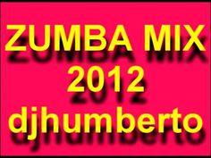 zumba mix 2012.mpg - YouTube