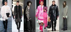 Fall 2015 Menswear Trend: Tunics