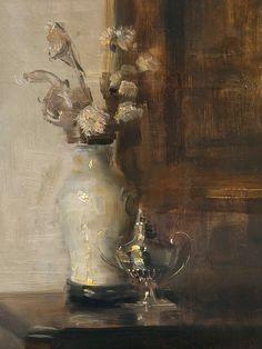 Carl Vilhelm Holsøe...   Kai Fine Art