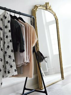 No Closet, No Problem: 10 Fixes for Apartments with a Lack of Closets Renters Solutions   Apartment Therapy