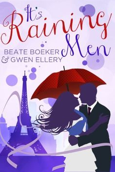 It's Raining Men: A Romantic Comedy by Beate Boeker, http://www.amazon.com/dp/B00K58RTIS/ref=cm_sw_r_pi_dp_aexZtb0Y2XMD4