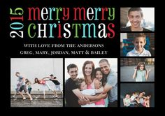 Merry Merry Christmas 2015