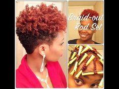 Sensational 1000 Images About The New Me On Pinterest Marley Hair Crochet Short Hairstyles For Black Women Fulllsitofus