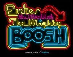 mighty boosh