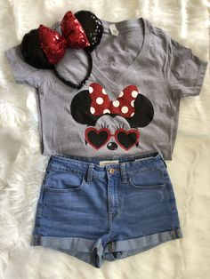 Disney Matching Vacation Shirts - Family Shirts - Ideas of Family Shirts Disney World Outfits, Cute Disney Outfits, Disneyland Outfits, Disney Inspired Outfits, Kids Outfits, Disney Clothes, Diy Disneyland Shirts, Disney Vacation Shirts, Disney Tees