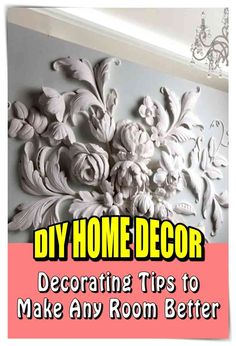 DIY Home Decor Crafts *  Tips On How To Become A Better Interior Designer ** Very kind of you to drop by to view our picture. Thanks a lot. #diyhomedecorcrafts