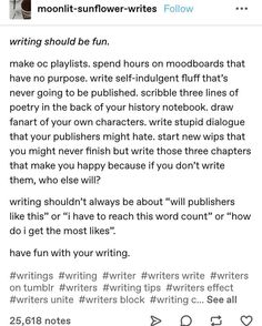 Creative Writing Prompts, Book Writing Tips, Writing Help, Writing Words, Writing Ideas, Writing Memes, Writing Characters, Johnlock, Destiel