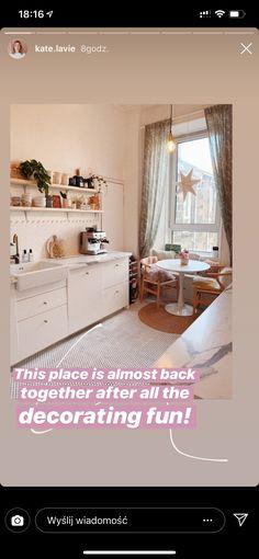 34 Best Kuchnia Images In 2019 Indoor Interior Kitchen