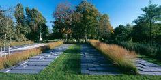 Nieuwe Ooster Cemetery. Karres and Brands.  © Jeroen Musch
