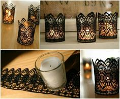 Cheap n easy idea for your home decor