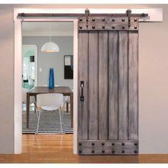 21 ejemplos que te convencerán de que necesitas puertas corredizas - IMujer