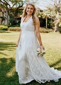 Plus Size Wedding Dresses - David's Bridal- mobile