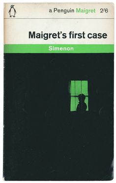 Maraid Design – Blog » Blog Archive » Penguin book design and Romek Marber