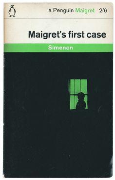 Maraid Design – Blog » Blog Archive » Penguin book design and Romek Marber