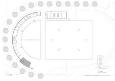 Gallery of Equestrian Buildings / Seth Stein Architects + Watson Architecture+Design - 12