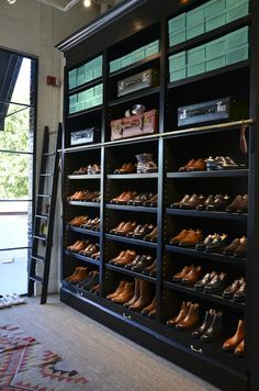 SID MASHBURN, ATLANTA #retail #store #interiors