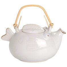 BUTLERS PORTOFINO Teekanne Teekanne Gusseisen Edelstahlteekanne Porzellan