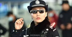 China's Police Have Been Testing Sunglasses With Built-In Facial Recognition Since At Least Last Month. Click on this link to read more.  #TheNeoLife #Lifestyle #Technology #China #Police #Testing #Sunglasses #BuiltInFacial  #recognition