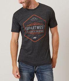 Departwest Creators Path T-Shirt - Men's Shirts | Buckle