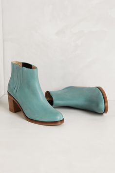 Arc Pull-On Booties - Anthropologie.com