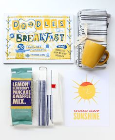 breakfast party ideas