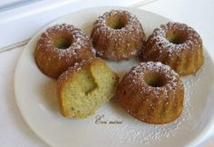 Muffin, Doughnuts, Paleo, Lime, Gluten Free, Sweets, Food, Sweet Pastries, Lima